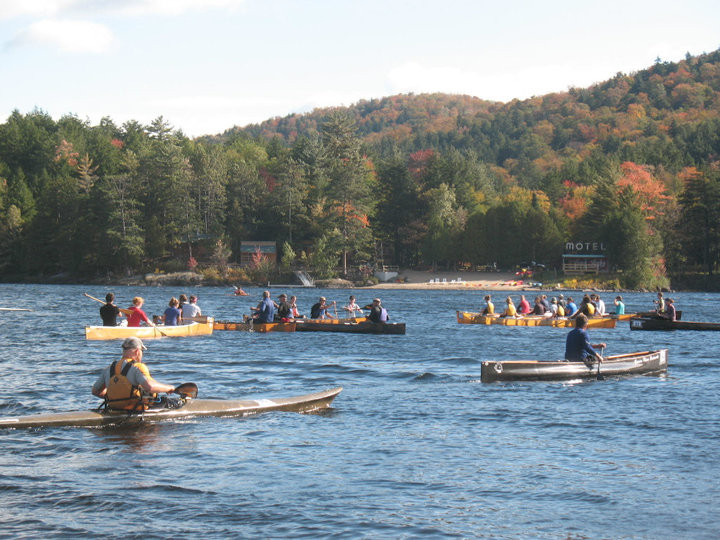 Long Lake Boat Regatta