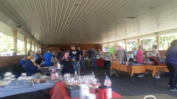 Speculator's Apple Fest