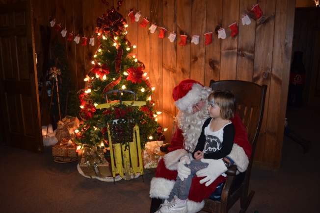 Oak Mountain Holiday Fair