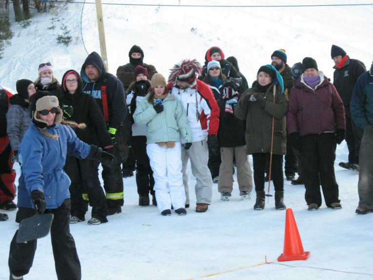 Long Lake Winter Carnival