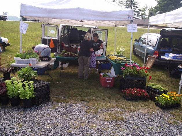 Speculator Farmers Market
